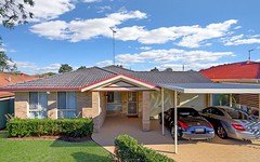 83 Aylward Avenue, Quakers Hill NSW