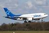 C-GSAT / Air Transat / Airbus A310-308