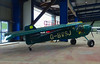 G-BWSJ Denney Kitfox Mk.3