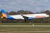 G-HLYF / Jet2.com / Airbus A321-211(WL)