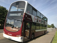 Photo of 398 at Fort Kinnaird on the 48