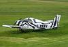 G-ZEBY Piper PA-28 Cherokee