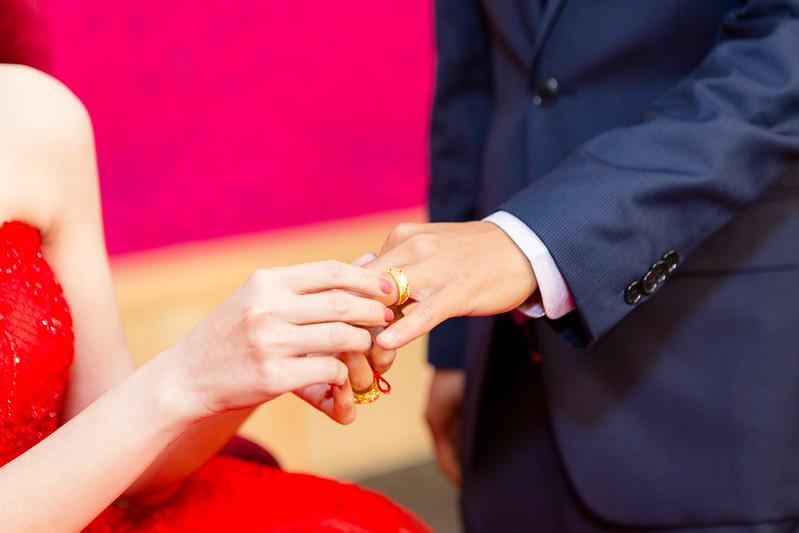 [婚攝] 嘉宏 & 怡嘉 漢來大飯店巨蛋會館 金凰廳 | 文定家宴 | 婚禮紀錄
