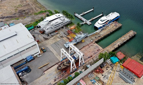 damen shipyards singapore@piet sinke 14-07-2020 (1)