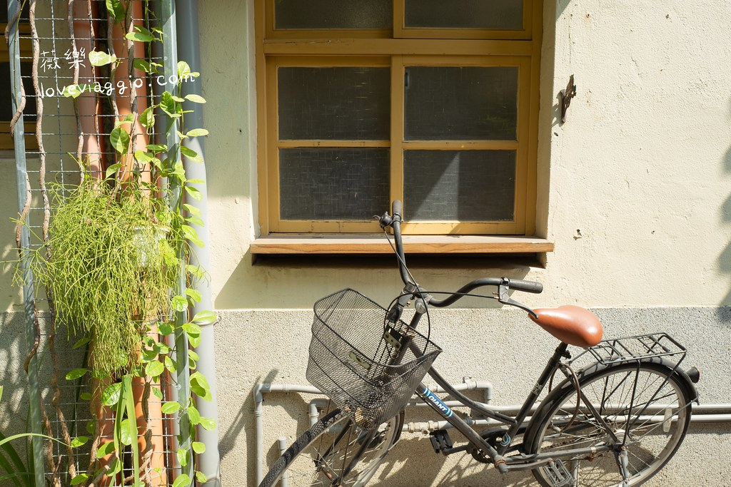【台中 Taichung】散步到審計新村 文創小市集 榕樹下老宿舍的午茶時光 @薇樂莉 Love Viaggio | 旅行.生活.攝影