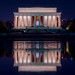 Revisiting the Lincoln Memorial