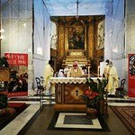 Festa di San Camillo 2020 - Casa Generalizia