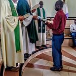Festa di San Camillo 2020 - Delegazione in Kenya