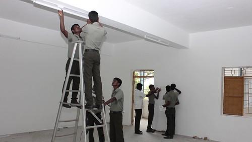 Electrician - ITI - SRKV, Coimbatore