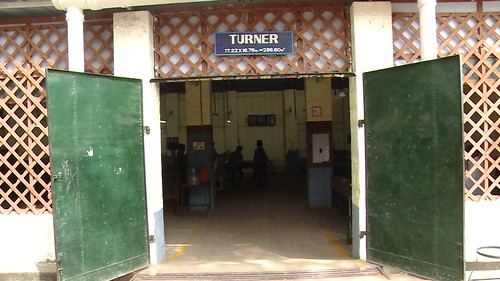Turner - ITI - SRKV, Coimbatore