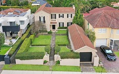 151 Dover Road, Dover Heights NSW