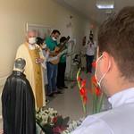 Festa di San Camillo 2020 - Hospital São Camilo da Granja Viana.
