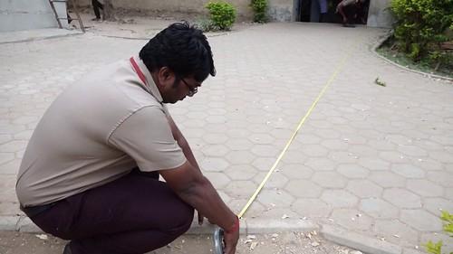Draughtsman Civil -ITI SRKV, Coimbatore