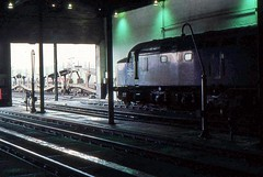 Photo of 40101 Motherwell MPD. 04.1978.