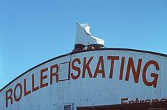 Roller Skating - Washington State