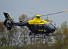 G-POLC Eurocopter EC135 of Greater Manchester Police