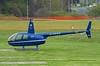 G-CGGS Robinson R-44