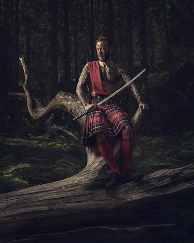 Highlander - Throne