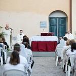 Festa di San Camillo 2020 - Ospedale San Giovanni Roma