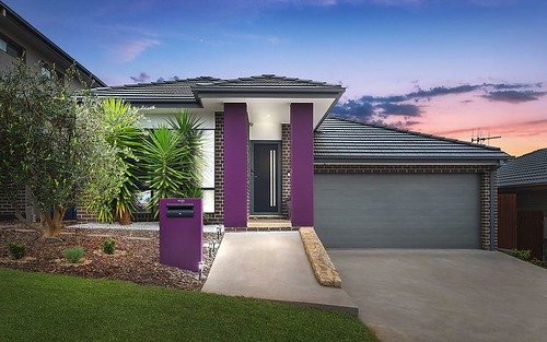 16 Gourgaud Street, Casey ACT