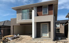 Lot 336 Corallee Crescent, Marsden Park NSW