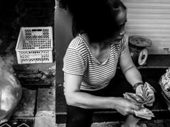 Hanoi Street 2018: Change?