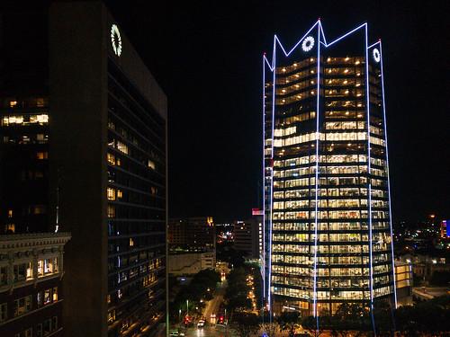 Frost Bank Tower, San Antonio, Texas
