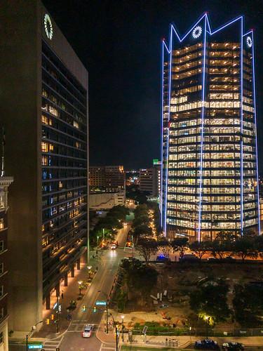 Frost Bank Tower San Antonio
