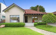 1 Myee Avenue, Strathfield NSW