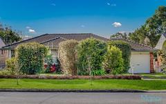 13 Aminya Place, Baulkham Hills NSW