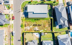 Lot 1008, 3 Forelle St, Box Hill NSW