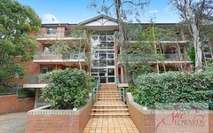 14/33-35 SHERBROOK ROAD, Hornsby NSW