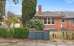 84 Scrivener Street, O'Connor ACT