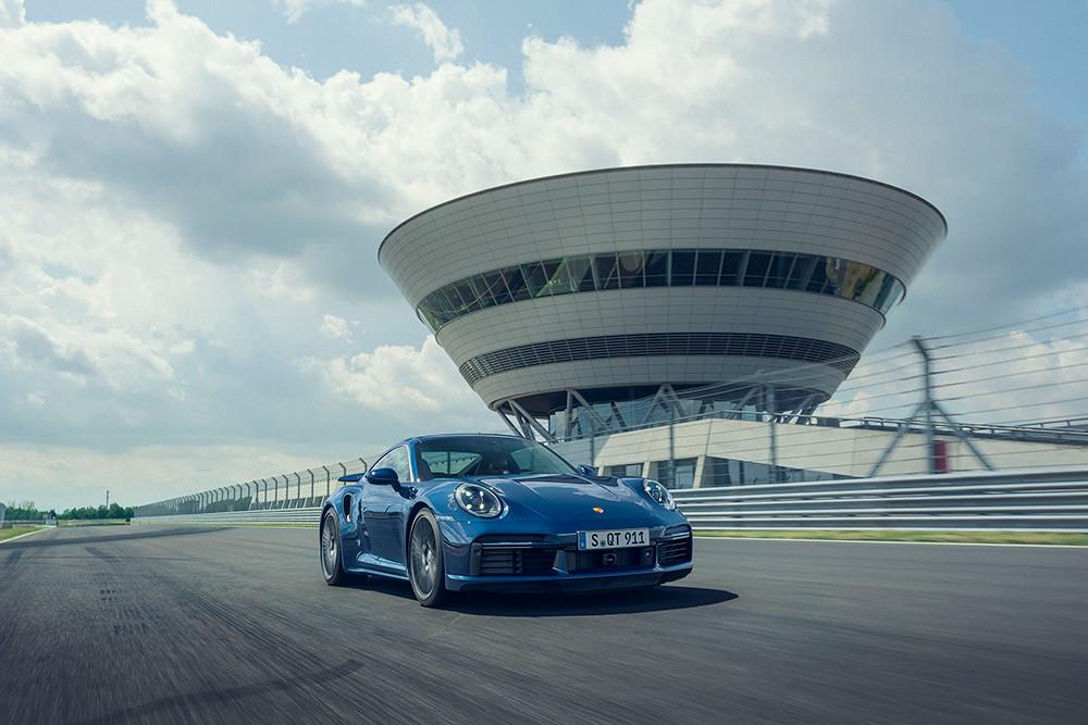 Porsche 200716-6