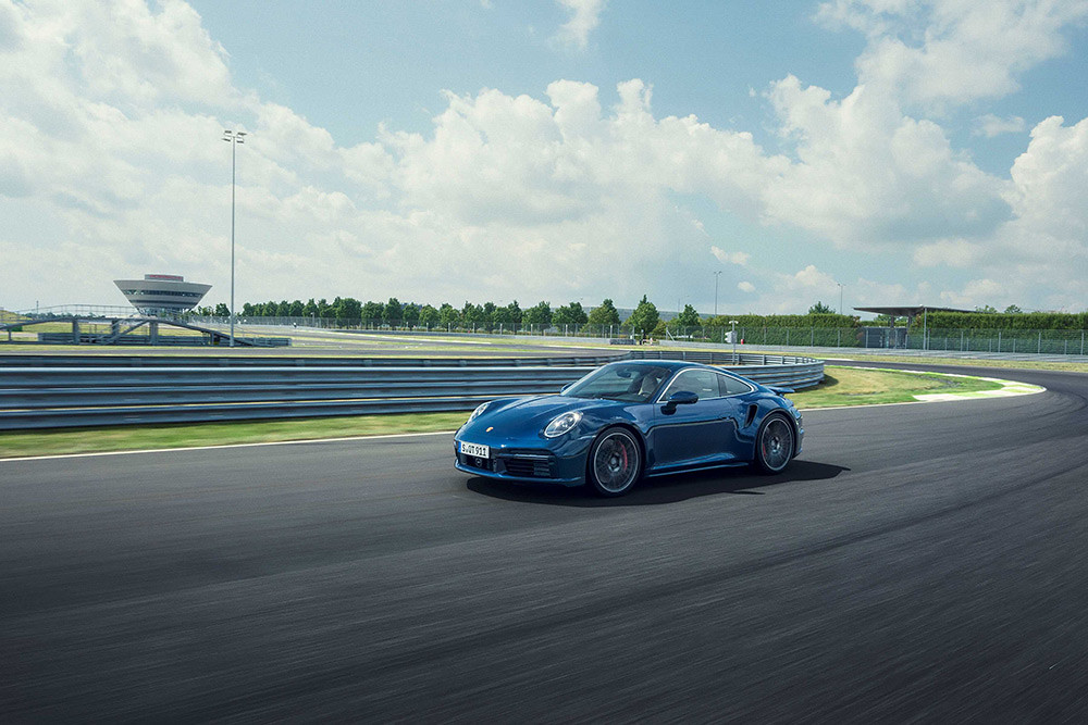 Porsche 200716-5