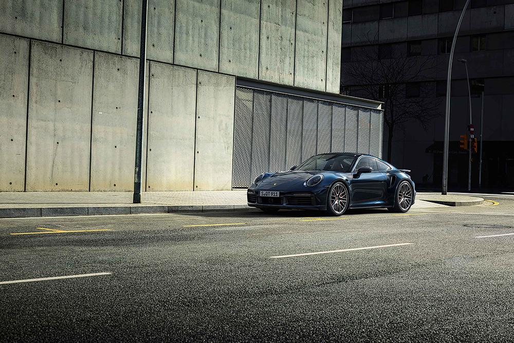 Porsche 200716-1