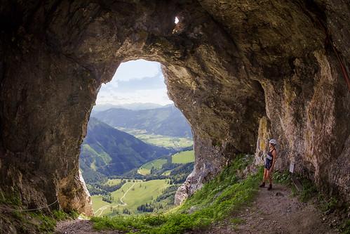 Wildfrauenhöhle