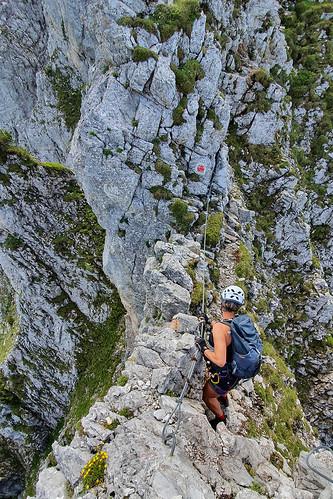 Bosruck Ridge
