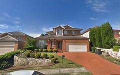 22 Mansfield Way, Kellyville NSW