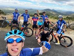 Team Claveria vuelve a competir triatlón Merida Trescantos 17