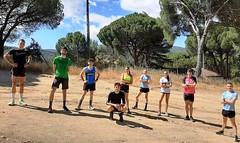 Team Claveria vuelve a competir triatlón Merida Trescantos 16
