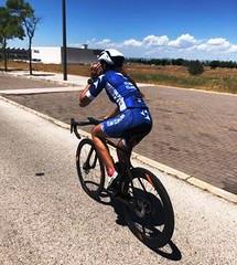 Team Claveria vuelve a competir triatlón Merida Trescantos 11