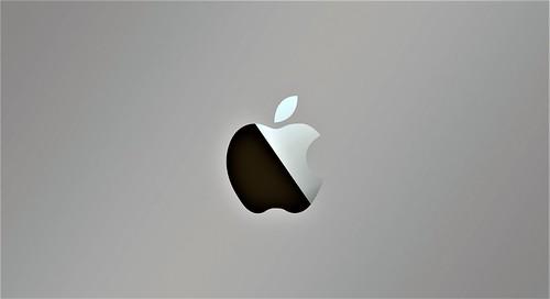 Apple - Logotipo de Apple - Apple Mac Os by Antonio Marín Segovia, on Flickr