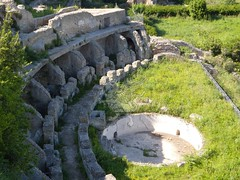 Complesso Archeologico di Baia (Terme)_27