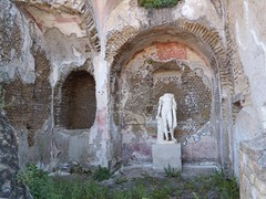 Complesso Archeologico di Baia (Terme)_13