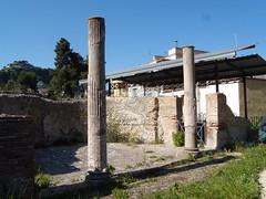 Complesso Archeologico di Baia (Terme)_37