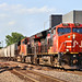 CN 3150 Leads WB Grain Olathe, KS 7-17-20