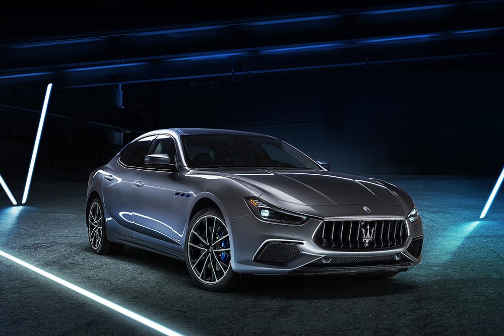 Maserati  200716-2