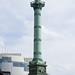 July Column, Place de la Bastille, Paris, France