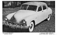 1948 Frazer Manhattan